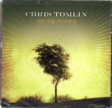 Chris Tomlin - See The Morning CD, New & Sealed