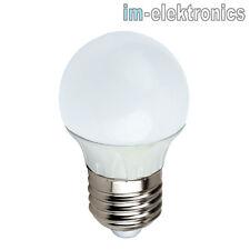 LED Lampe weiss E27 230V 8 SMD LEDs für Dauerleuchte Blinkleuchte Verkehrsampel