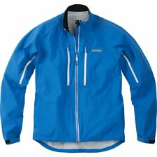Madison ZENITH Men's Waterproof Jacket SRP Small Blue Cl64613