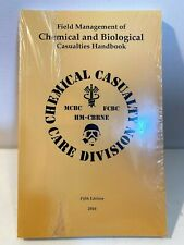 Field Management Of Chemical And Biological Casualties Sealed, new in package