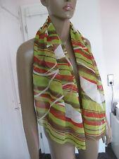 Wunderschönes Tuch / Halstuch  transparent  von Mary Kay NEU