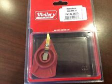 NEW Mallory Comp 9000 distributor rotor 29773 LEFT HAND Chevy Ford Mopar Marine