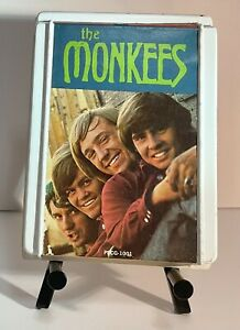 The Monkees - 8 Track Tape Clamshell
