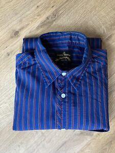 Vivienne Westwood Shirt XL Anglomania