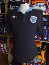 Maillot Angleterre 2012/13 (S) dehors away shirt UMBRO Jersey Maglia Maillot