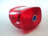 New Red Dot Harley-Davidson Taillight Lens