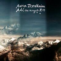 Anna Ternheim - All the Way to Rio [CD]