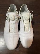 New listing Puma Men's Ignite Golf Shoes Size 81/2