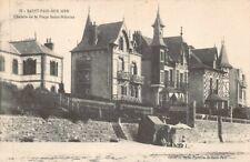 SAINT-PAIR-sur-MER - Chalets de la plage Saint-Nicolas