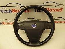 VOLVO S40 V50 '04-12 STEERING WHEEL WITH AIRBAG 30615725