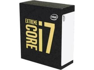 i7 6950x 10 Core Broadwell Extreme X99 2011-v3 Socket CPU