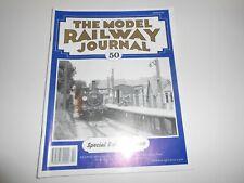 Model Railway Journal - Issue 50 Magazine Steam Trains