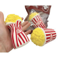 UK Jumbo Popcorn Slow Rising Spongy Scented Spongy Squeeze Toy Collect Gift