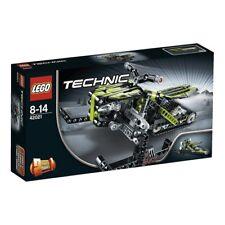 LEGO Technic - Motonieve