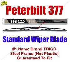 Wiper Blade (Qty 1) Standard - fits 1987-2001 Peterbilt 377 - 30180