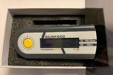 Window Tint Meter Solar Film Transmission Meter VLT IR Rejection Tester ship usa