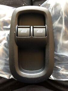 Door Power Window Switch Front Left Motorcraft SW-7303