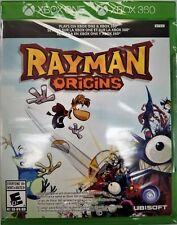 Rayman Origins (Xbox 360 / Xbox One)