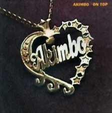 AKIMBO - ON TOP (ACID JAZZ - JAMIROQUAI BRAND NEW HEAVIES SOUL II SOUL) (CD)