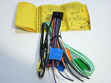 s l225 jvc car audio & video wire harnesses for a1 ebay jvc kw-nx7000 wire harness at aneh.co