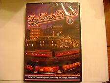 Toy Train revue 1 DVD-  90 min.-TM Books & Videos
