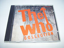 The Who - Collection Volume One * UK CD 1985 *