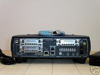 Cisco 1751 Router 64MB/16MB mit ADSL FW IDS IPSEC IOS