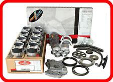 ENGINE REBUILD OVERHAUL KIT 03-06 FORD 6.0L V8 POWERSTROKE DIESEL (18mm Dowels)