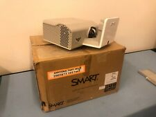 Smart Technologies LightRaise SLR40wi Interactive Short-Throw Projector  (10A)