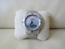 Tissot T-Touch II T047420 Grey Dial Men`s Watch