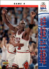 Michael Jordan  #201 Upper Deck 1993/94 NBA Basketball Card