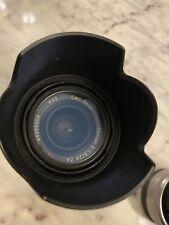 Sony E 24mm F1.8 ZA Carl Zeiss Sonnar T* Lens
