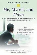 Adolescent Mental Health Initiative: Me, Myself, and Them : A Firsthand Account