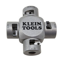 KLEIN TOOLS 21051 Large Cable Stripper 2/0 - 250 MCM