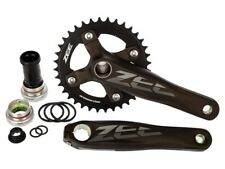 Shimano Zee Chainset Fc-m640 - 36t 175mm