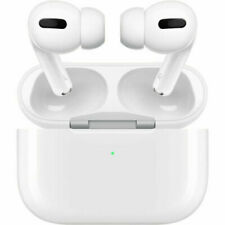 Wireless Apple AirPods Pro In-Ear Headphones Earbuds with Charging Case Mwp22am