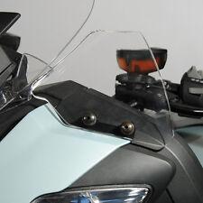 Handprotektor BMW R1200RT 2010-2013 Handschutz, hand guards transparent