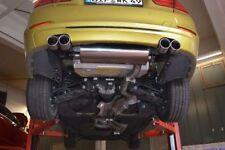 FMS 3 Zoll 76mm Duplex-Anlage V2A BMW 3er F30 Lim (3L) 328i/ix 180kW N20 Motor