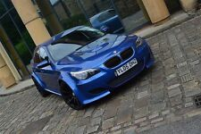 BMW M5 E60 Wide Arch Full Body Kit for BMW 5 Series E60