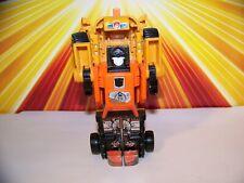G1 Transformers Sandstorm Triple Changer Hasbro 80s Vintage SHIPS FAST Robot