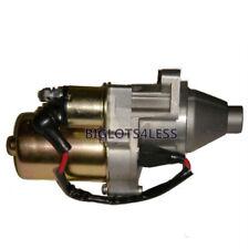 STARTER MOTOR FOR HONDA 5.5HP 6.5HP GX160 GX200 GENERATOR 31210-ZE1-023