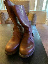 New N.D.C. Made by Hand boots 37
