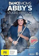 Dance Moms ABBY'S STUDIO RESCUE Season 1 : NEW DVD