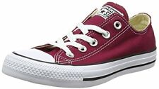 "Converse Chuck Taylor All Star Ox Low Women ""red"""