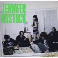 "JENNIFER ROSTOCK ""INS OFFENE MESSER-...!"" CD + DVD NEU"