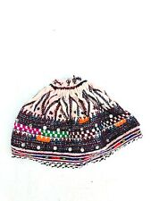 Ethnic Doll Boho Embellished Skirt Multicolor