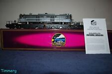 MTH Premier 20-5507-1 New York Central P2 Box Cab Electric with Proto Sound **
