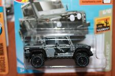 LAND ROVER DEFENDER 2015 - HOT WHEELS - SCALA 1/64