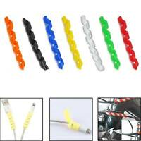 Bike Cable Frame Protectors for 5mm Brake Outer Casing   Fibrax