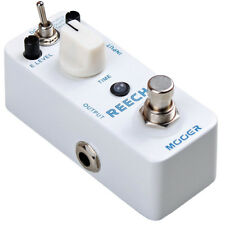 Mooer Reecho, Digital Delay Pedal - Special Purchase